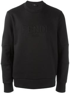 Fendi Roma sweatshirt Fendi