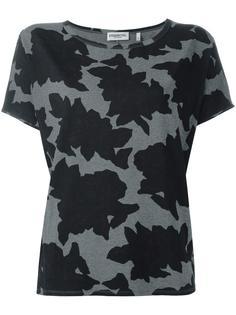 футболка с принтом Essentiel Antwerp