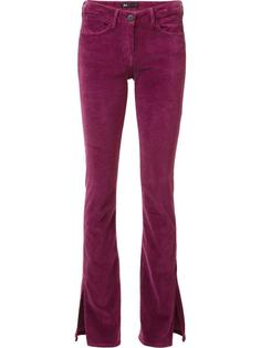 flared trousers 3X1