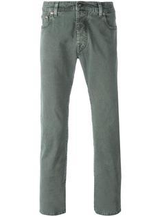 джинсы кроя слим 'Model 688' Jacob Cohen