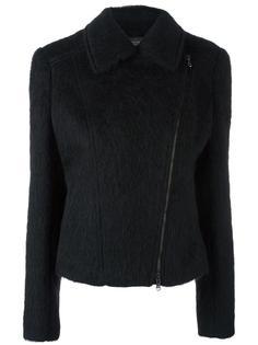 приталенная куртка на молнии Federica Tosi