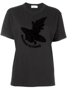 'Airman' T-shirt Maison Kitsuné