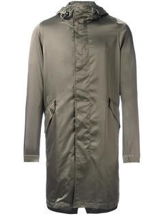 пальто с капюшоном 'Jacob' Theory