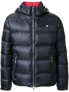 куртка-пуховик Loveless