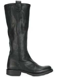 'Effie Feternity Sky' boots Fiorentini +  Baker