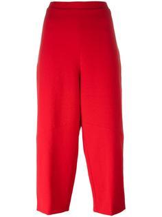 укороченные брюки Federica Tosi