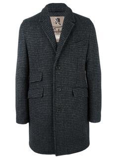 пальто с карманами Sealup