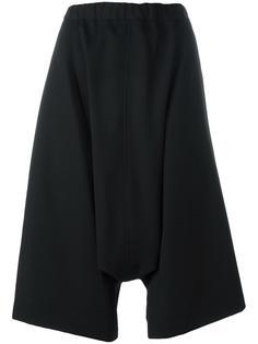 шорты с заниженной проймой Comme Des Garçons Comme Des Garçons