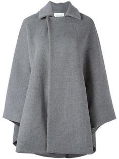 concealed fastening flared coat Enföld
