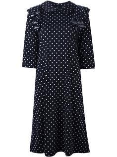 polka dot dress Comme Des Garçons Girl
