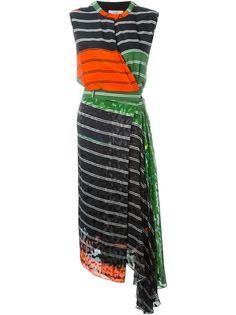 платье 'Sofiya' Preen By Thornton Bregazzi