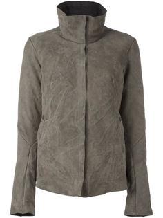 'Imprudente' jacket Isaac Sellam Experience