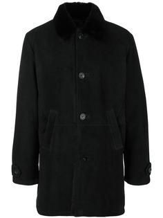 пальто на пуговицах Desa Collection