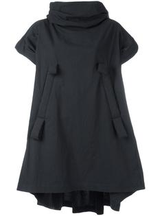 короткое платье с бантами Bernhard Willhelm