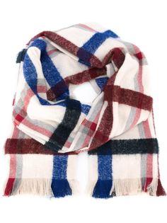 вязаный шарф  Forte Forte