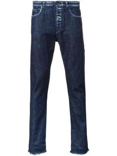 джинсы кроя скинни   Nº21