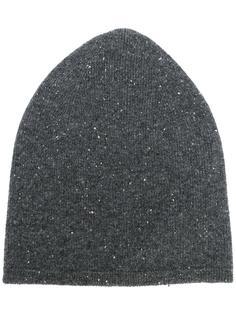 knit beanie Enföld
