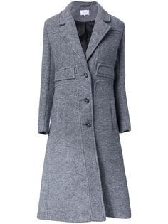 пальто на пуговицах Carven