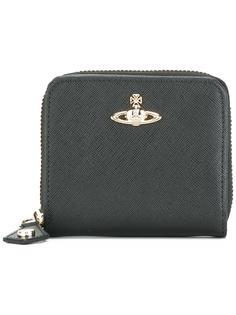кошелек с логотипом 'orb' Vivienne Westwood
