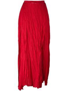 плиссированная юбка Forte Forte