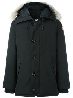 пальто 'Thermqal Experience Index' Canada Goose