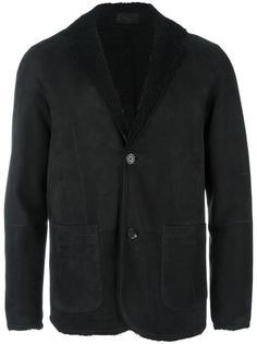 куртка с накладными карманами Desa Collection