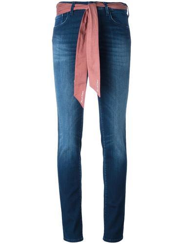 джинсы скинни 'Mod' Jacob Cohen