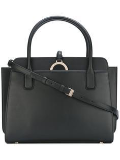 средняя сумка-тоут  Bulgari