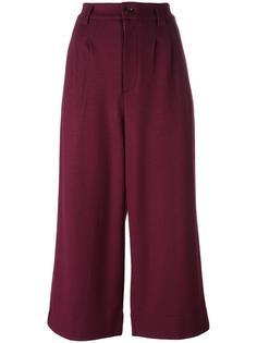укороченные брюки 'Docking' Tsumori Chisato