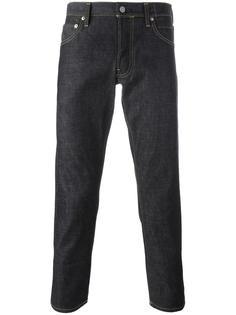 классичекие джинсы скинни Visvim