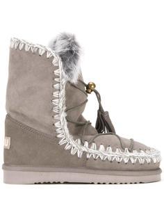 зимние ботинки 'Eskimo Dream Lace Up' Mou