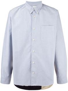 свободная рубашка Visvim