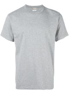 футболка с круглым вырезом Visvim