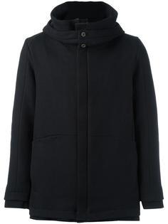hooded jacket Individual Sentiments