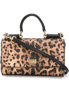 сумка через плечо 'Miss Sicily' Dolce & Gabbana