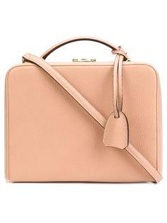 маленькая сумка через плечо Mark Cross