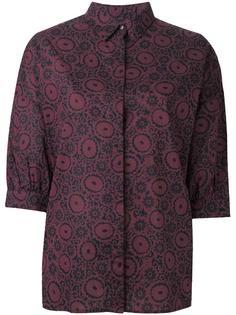 рубашка с принтом Essentiel Antwerp