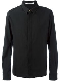 concealed fastening shirt Individual Sentiments