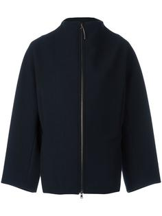 пальто на молнии Ilaria Nistri
