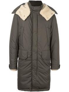 пуховое пальто 'Grafton'  Moncler