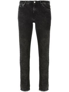 джинсы скинни Blk Dnm