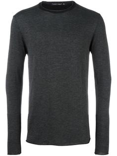 вязаный свитер  Transit
