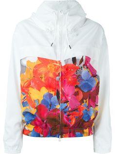 спортивная куртка 'Blossom'  Adidas By Stella Mccartney