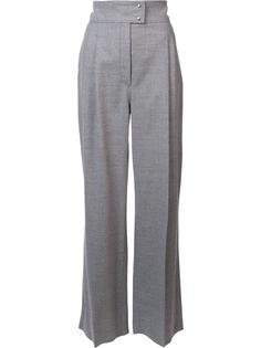 high-rise tailored trousers Barbara Casasola