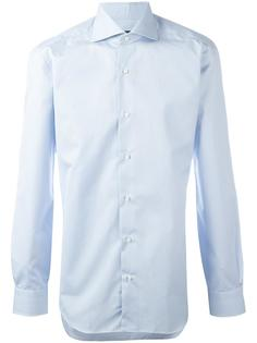 classic button down shirt Barba
