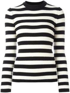 'Godard' striped jumper Bella Freud