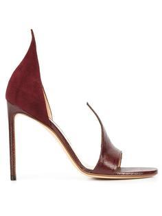 'Flame' sandals Francesco Russo