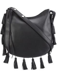 tassel detail shoulder bag Rebecca Minkoff