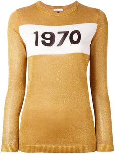 'Sparkle 1970' jumper Bella Freud