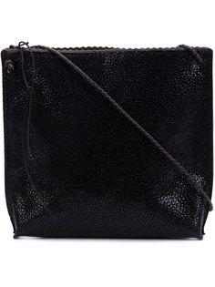 маленькая сумка через плечо  B May